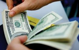 Dự trữ ngoại hối quốc gia năm 2017 có thể đạt kỷ lục 50 tỷ USD