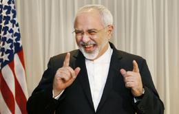 Ngoại trưởng Iran: Tuyên bố của Thái tử Saudi Arabia là sai lệch và nguy hiểm