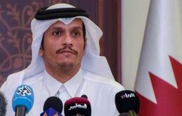 Qatar cáo buộc 4 nước vùng Vịnh gây hấn