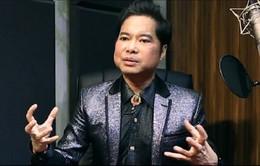 Bộ Công Thương yêu cầu giải trình về việc tặng bằng khen cho ca sĩ Ngọc Sơn