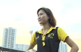 Ký ức SEA Games của Đỗ Thị Ngọc Châm