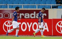 Giải VĐQG V.League 2017: CLB Hà Nội và thách thức trên hành trình bảo vệ chức vô địch