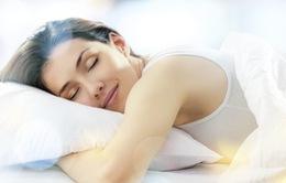 Giấc ngủ ngon tạo cảm giác như trúng số