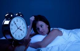 Thiếu ngủ làm tăng nguy cơ mắc bệnh Alzheimer