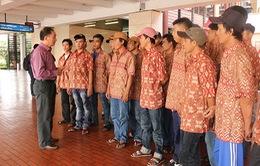 Gần 600 ngư dân Việt Nam bị bắt giữ tại Indonesia do đánh bắt trái phép