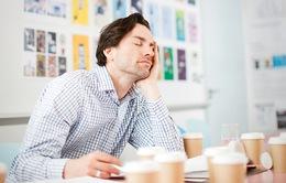 Những dấu hiệu cảnh báo bạn đang thiếu ngủ trầm trọng
