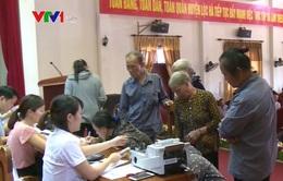 Cơ bản hoàn thành chi trả bồi thường ở 4 tỉnh miền Trung