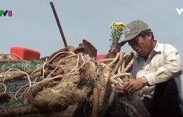 Gần 18.000 lao động xuất khẩu sau sự cố môi trường biển