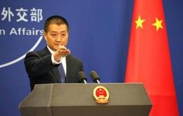 Trung Quốc ủng hộ nối lại đàm phán quân sự liên Triều