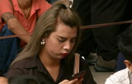 Người chuyển giới tại Thái Lan vẫn phải đi khám nghĩa vụ quân sự