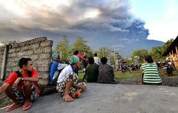 Bất chấp núi lửa Agung hoạt động, người dân Bali vẫn trở về nhà