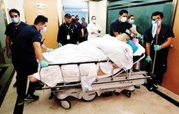 Người nặng nhất Mexico phẫu thuật giảm cân