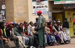 Cuộc sống người dân Zimbabwe trong khủng hoảng chính trị