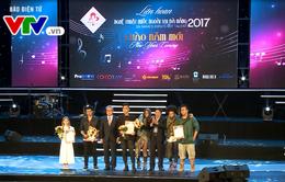 Bế mạc Liên hoan nghệ thuật người nước ngoài tại Đà Nẵng