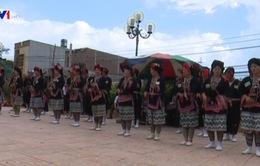 Người Dao Mộc Châu chuẩn bị cho ngày Tết độc lập