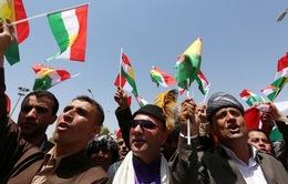 Thổ Nhĩ Kỳ đề xuất mở cửa biên giới mới với Iraq