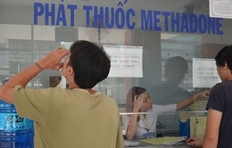 Khó khăn trong điều trị cho người nghiện ma túy tổng hợp