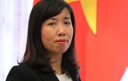 Việt Nam lên án mạnh mẽ vụ khủng bố ở Nga