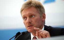 Nga chính thức phản bác cáo buộc tin tặc của Mỹ