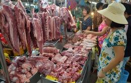 Giá thịt lợn phục hồi tác động mạnh đến đà tăng của CPI tháng 8