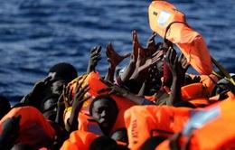 Italy và Libya đạt thỏa thuận ngăn dòng người di cư