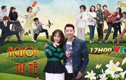 Phim Hàn Quốc mới trên VTV3: Người tử tế