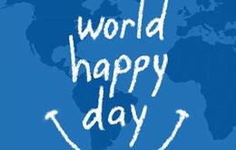 Hôm nay (20/3), hướng về ngày Quốc tế hạnh phúc