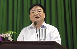Xem xét các vi phạm, khuyết điểm của Ban Thường vụ Đảng ủy Tập đoàn Hóa chất Việt Nam nhiệm kỳ 2005 - 2010, 2010 - 2015