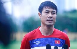 HLV Hữu Thắng: Đừng nên quan tâm bảng đấu nào, điều quan trọng đối với U22 Việt Nam là sự chuẩn bị