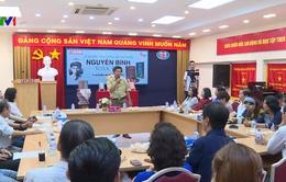 """Phát hành bộ tác phẩm """"Nguyễn Bính toàn tập"""""""