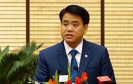 Chủ tịch Hà Nội: Chúng ta phải trả giá vì quy hoạch băm nát Hà Nội
