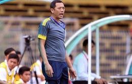 Toàn hòa và thua 6 trận, HLV Nguyễn Đức Thắng cân nhắc tương lai