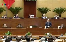 """Chánh án Nguyễn Hòa Bình nói về vụ án """"trả tới trả lui"""" 7 lần"""