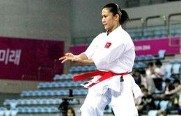 Karatedo trở thành môn thi đấu chính thức tại Olympic Tokyo 2020