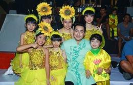 Ca sĩ Phi Hùng ngậm ngùi nhớ về tuổi thơ trong Sol Vàng