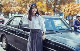 Vietnam's Next Top Model 2017: Hotgirl Thanh Vy ngậm ngùi rút lui