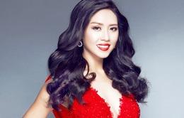 Nguyễn Thị Loan được đề cử tham dự Hoa hậu Hoàn vũ 2017