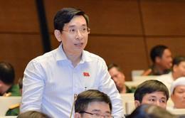 Ông Nguyễn Văn Cảnh thôi nhiệm vụ đại biểu Quốc hội chuyên trách