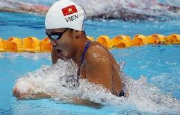 Phá kỷ lục AIMAG 2017, Ánh Viên giành HCV thứ 7 cho đoàn Thể thao Việt Nam