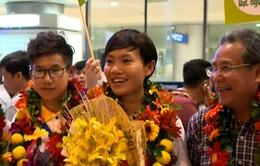 Nguyễn Thị Thật được thưởng lớn sau thành công tại SEA Games 29