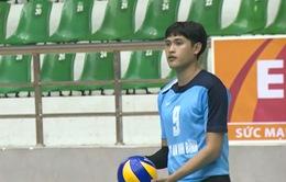 Tràng An Ninh Bình và bài toán với cầu thủ nhập tịch Nguyễn Văn Đa