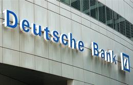 Công ty Trung Quốc trở thành cổ đông lớn nhất của Deutsche Bank