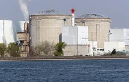 Iran, EU hợp tác xây trung tâm an toàn hạt nhân hiện đại