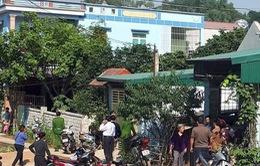 Cháu bé 20 ngày tuổi tử vong ở Thanh Hóa do bà nội đánh rơi?