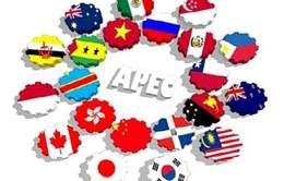 Xây dựng chương trình nghị sự năm APEC Việt Nam 2017