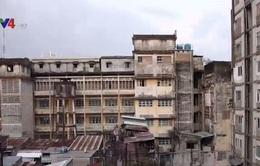 Nhiều công trình kiến trúc cổ TP.HCM có tuổi đời gần 1 thế kỷ