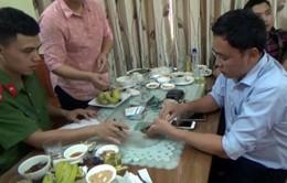 NB Lê Duy Phong nhận tiền của GĐ Sở KH & ĐT Yên Bái: Phải điều tra thêm để xem có phải là đưa hối lộ hay không