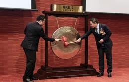 Các nhà đầu tư đổ 163 tỷ USD vào các đợt IPO tại Hong Kong
