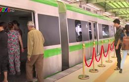Đường sắt Cát Linh – Hà Đông lùi tiến độ thêm 11 tháng