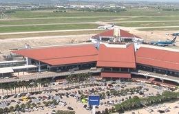 Sửa chữa nhà ga T1 sân bay Nội Bài từ 11/7